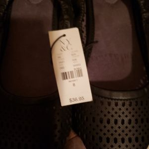 New york and company ballet flats
